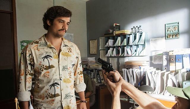 Narcos'un 2. sezonu ne zaman ekrana gelecek?