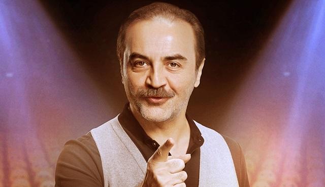 Yılmaz Erdoğan bu sezonun İstanbul'daki son gösterisinde Zorlu PSM'de 'Münaşaka' edecek!