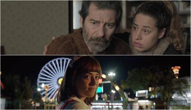 Özkan Yılmaz ve Onur Ünlü'nün filmleri Türkiye'de ilk kez Antalya'da!