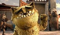 Kötü Kedi Şerafettin: Alemin kralı gelyor!