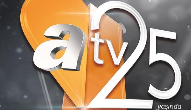atv, Mart ayında üç kategoride en çok izlenen kanal oldu!