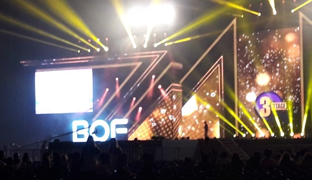 Busan One Asia Festival: One Asia K-Pop Concert