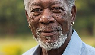 Morgan Freeman bu kez hepimizin hikayesini anlamak için yola çıkıyor!