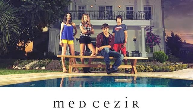 MedCezir ekibi Beyaz Show'da!