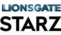 Lionsgate ve Starz, yeni dizilere ve filmlere 1.8 milyar dolar harcayacaklar
