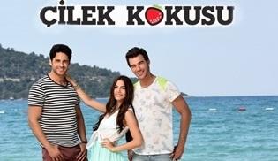 Star Tv'nin yaz dizisi Çilek Kokusu final kararı aldı!