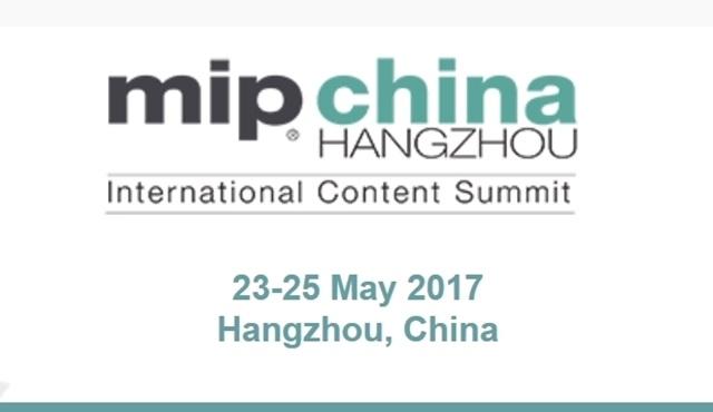 2017'de MIP artık Çin'de de gerçekleşecek!