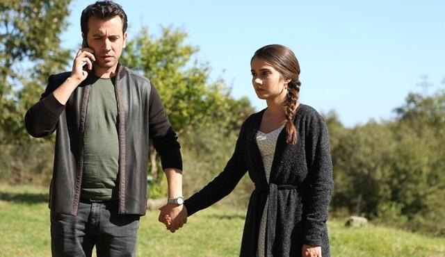 Kanal D'nin sevilen dizisi Ver Elini Aşk'ta aşk zamanı!