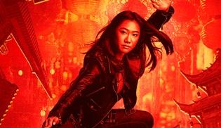 The CW'nun yeni dizisi Kung Fu, 7 Nisan'da başlıyor
