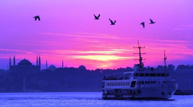 İstanbul-Asya