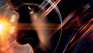 Ay'da İlk İnsan filminin Türkçe afişi yayınlandı