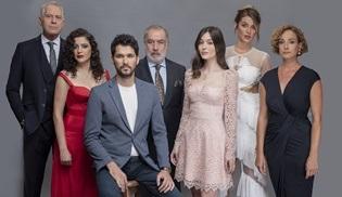 Kanal D'den yeni günlük dizi geliyor: Kırık Hayatlar