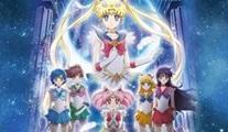Sailor Moon'un yeni filmi 3 Haziran'da Netflix'e geliyor