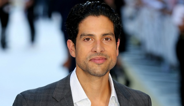 Adam Rodriguez, Jane The Virgin'in kadrosuna katıldı