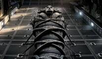 The Mummy filminden ilk teaser yayınlandı