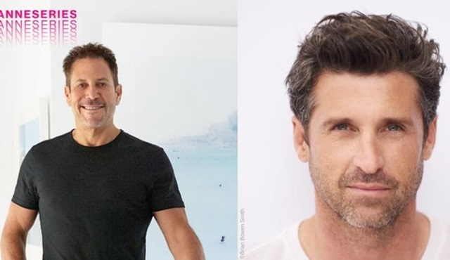 CANNESERIES, yeni sezonunda Darren Star'ı ve Patrick Dempsey'i onurlandıracak