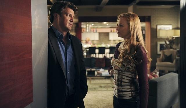 Castle 4. sezonuyla FOXCRIME ekranlarında devam ediyor!