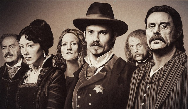 Deadwood dizisinin ekrana dönüş yaptığı yeni film 31 Mayıs'ta HBO'da yayınlanacak
