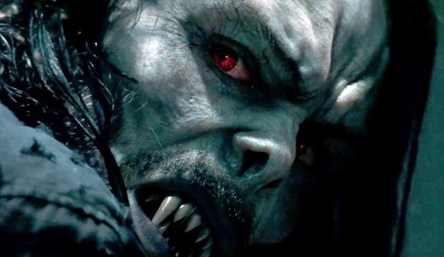 Jared Leto'lu Morbius filminin ilk tanıtımı yayınlandı
