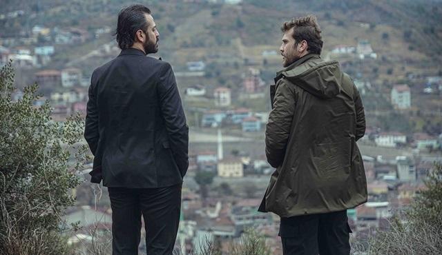 Çukur dizisinde beklenen Yamaç ve Vartolu yüzleşmesi gerçekleşti!