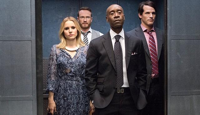 House of Lies yeni sezonuyla başlıyor!