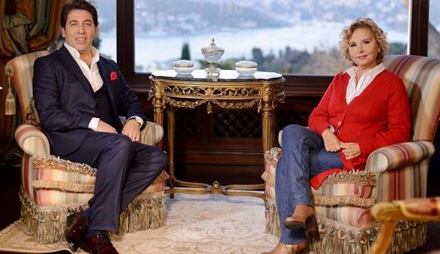 Pazar Gezmesi'nin bu haftaki konuğu ünlü oyuncu Emre Kınay oldu!