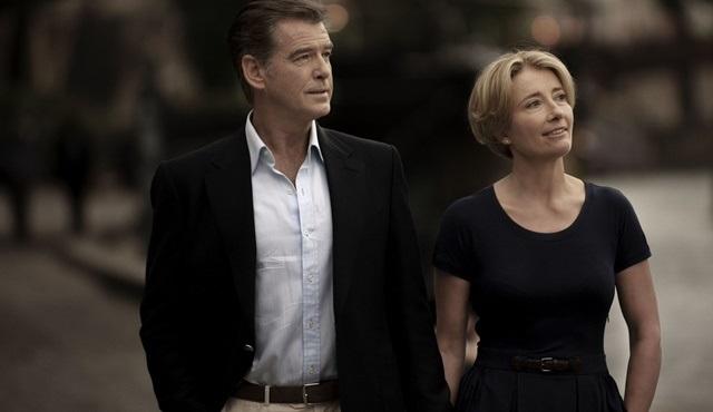 Aşk İksiri filmi Tv'de ilk kez  Kanal D'de ekrana geliyor!