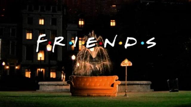 Hangi dizi arkadaşlığı seni ve arkadaşını anlatıyor?