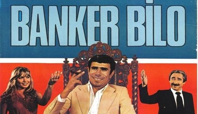 Banker Bilo filmi Tv8'de ekrana gelecek!