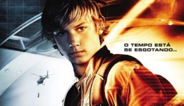 Tv'de İlk Kez: ''Alex Rider'' Star TV'de ekrana geliyor!