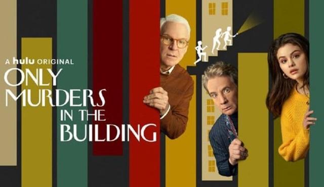 Hulu, Only Murders in the Building dizisine 2. sezon onayı verdi