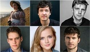 Sanditon dizisinin 2. sezon kadrosu duyuruldu!