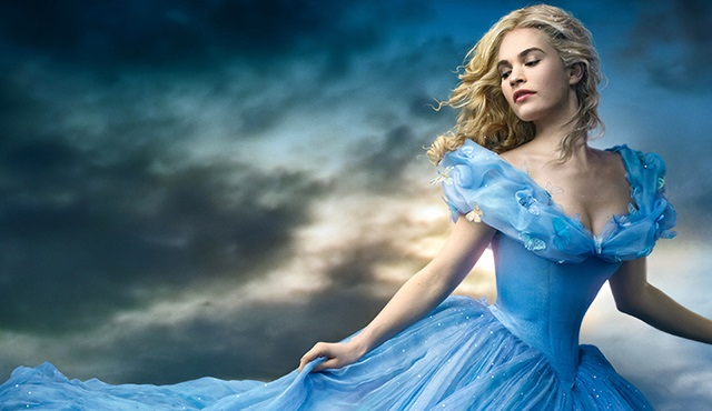 Cinderella, Moviemax Oscars'ta ekrana geliyor