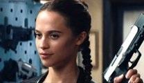 Tomb Raider: Bu Lara Croft bildiğiniz Lara Croft değil