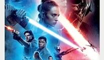 Star Wars: The Rise of Skywalker filminden yeni karakter afişleri yayınlandı!