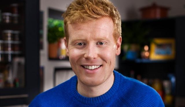 Mark Moriarty ile Ev Mutfağı,  24Kitchen ekranlarında başlıyor!