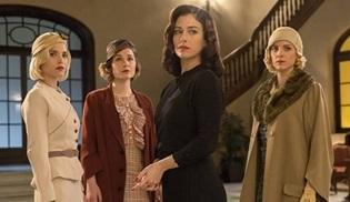 Netflix'in İspanyol dizisi Las Chicas Del Cable, 5. sezon sonunda ekranlara veda edecek