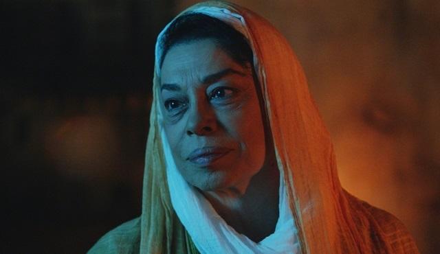 Selma Güneri 'Filinta'da!