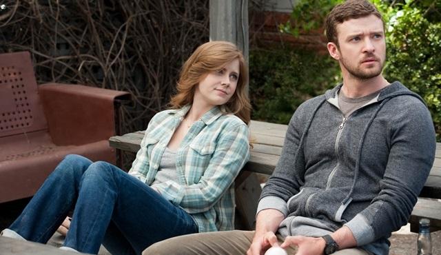 Justin Timberlake'in rol aldığı 'Hayatımın Atışı' CNBC-e'de ekrana geliyor!