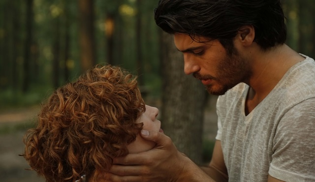 İnadına Aşk: Defne is lost in the woods