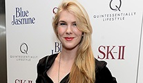 Lily Rabe, Wizard of Lies