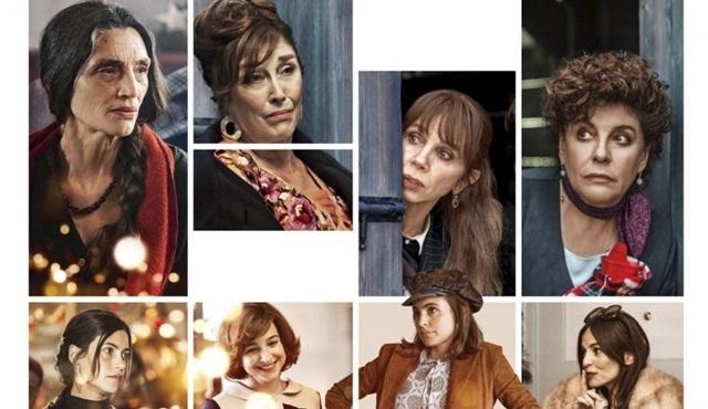 Netflix'in İspanya yapımı yeni mini dizisi Días de Navidad 6 Aralık'ta yayınlanacak