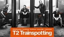 T2 Trainspotting, Türkiye'de ilk kez !f İstanbul'da!