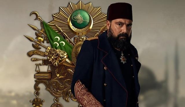 Payitaht Abdülhamid dizisinin yönetmeni değişti!