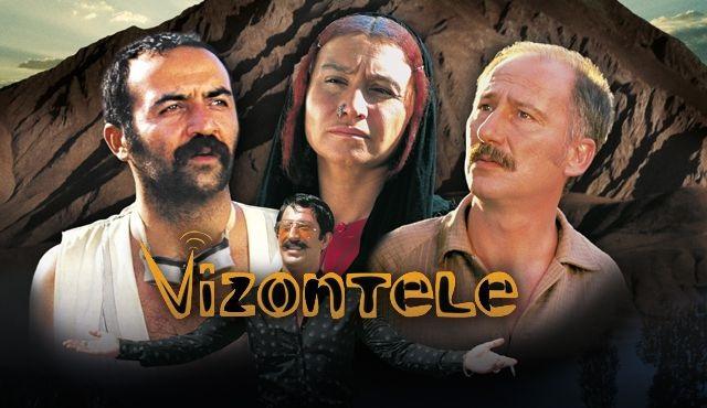 BKM, Vizontele'nin kamera arkası görüntülerini yayınladı!
