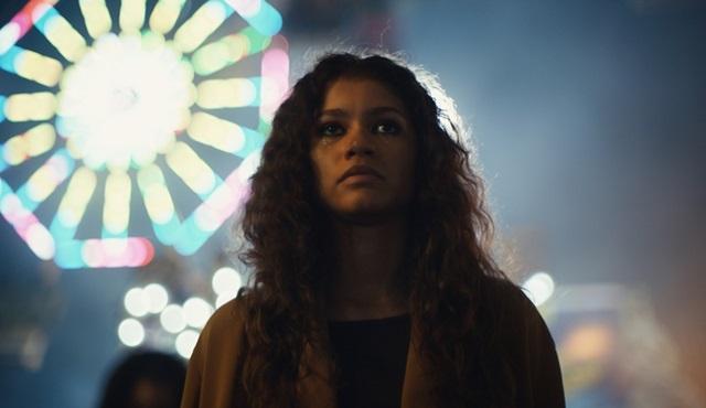 Euphoria dizisi ikinci sezon onayını aldı