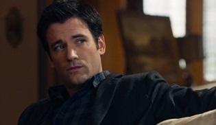 Colin Donnell, Arrow'a geri dönüyor