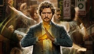 Marvel's Iron Fist'ten özel bir video ve yeni bir afiş paylaşıldı