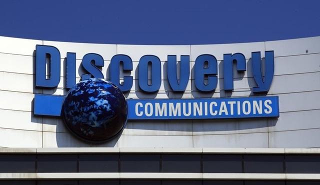 Discovery Communications artık Discovery oldu