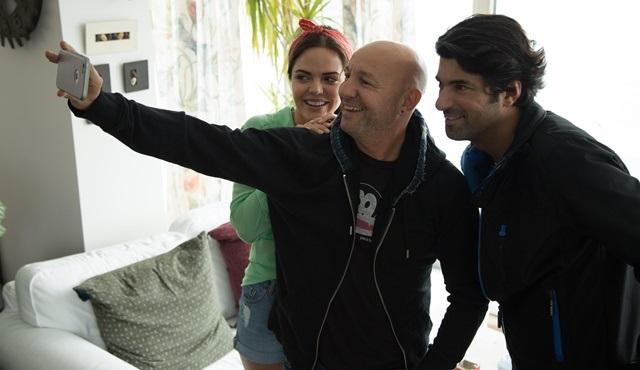 Çağan Irmak'ın yeni filmi Çocuklar Sana Emanet için geri sayım başladı!